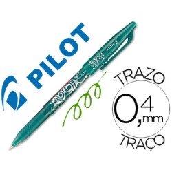 Pilot Frixion borrable boligrafo verde 0,7 BL-FR7