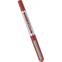 Boligrafo UNI-BALL Eye Micro UB-150 rojo