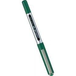 Boligrafo UNI-BALL Eye Micro UB-150 verde