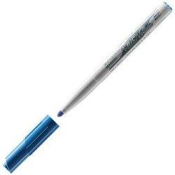 Rotulador Velleda M 1741-06 para pizarra blanca azul