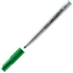 Rotulador Velleda M 1741-02 para pizarra blanca verde